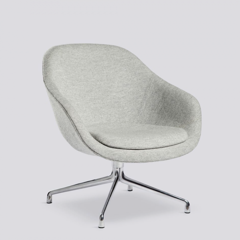 Hay About A Lounge Chair AAL81 Low, Hallingdal 116