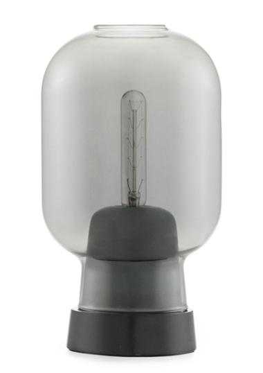 Bilde av Amp Table Lamp Black