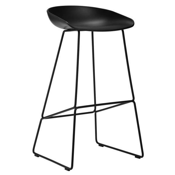 AAC 32 Black Black stol HAY Hviit.no