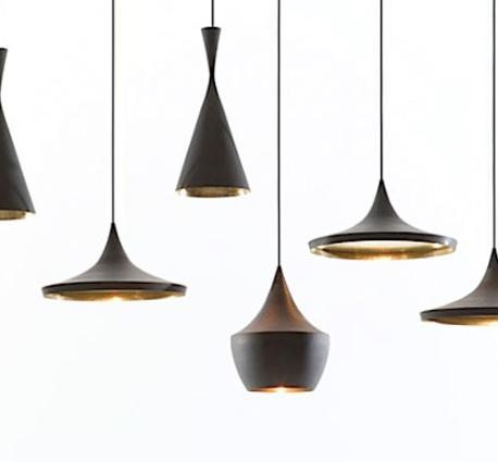tom dixon beat light stout. Black Bedroom Furniture Sets. Home Design Ideas