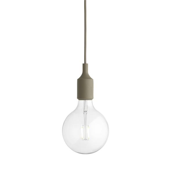 Bilde av E27 lampe LED Olive Muuto