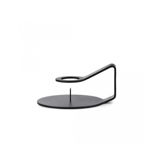 nocto normann copenhagen dansk design lysestake. Black Bedroom Furniture Sets. Home Design Ideas