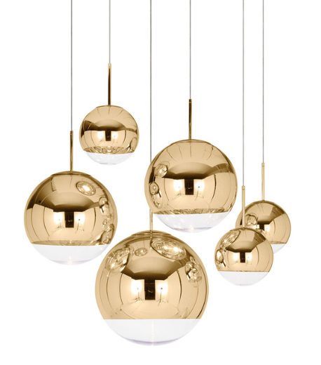 tom dixon mirror ball gold. Black Bedroom Furniture Sets. Home Design Ideas