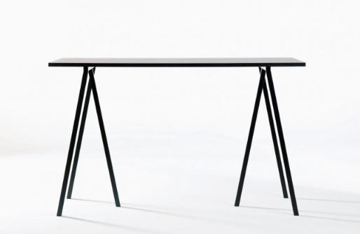 loop stand frame wide hay. Black Bedroom Furniture Sets. Home Design Ideas