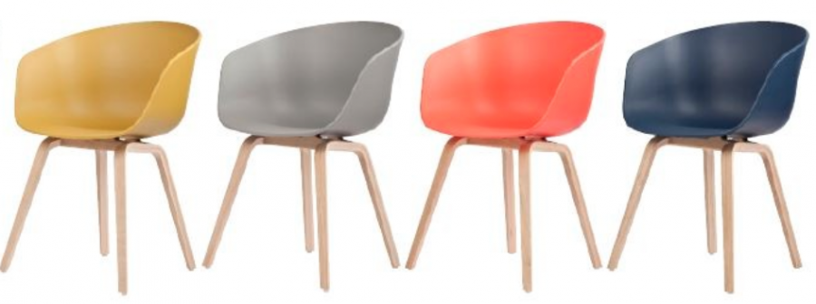 aac 22 colour stol hay chair aac22 aac 22