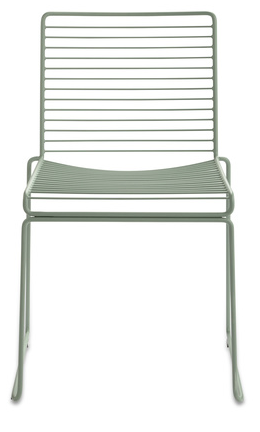 Bilde av 2 x Hee Dining Chair HAY Fall Green