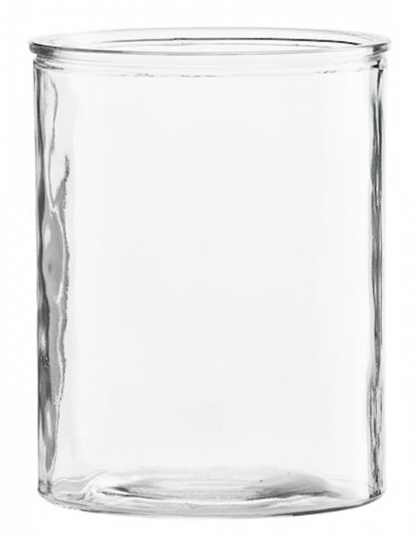 Bilde av Vase Cylinder Glass 15 cm.