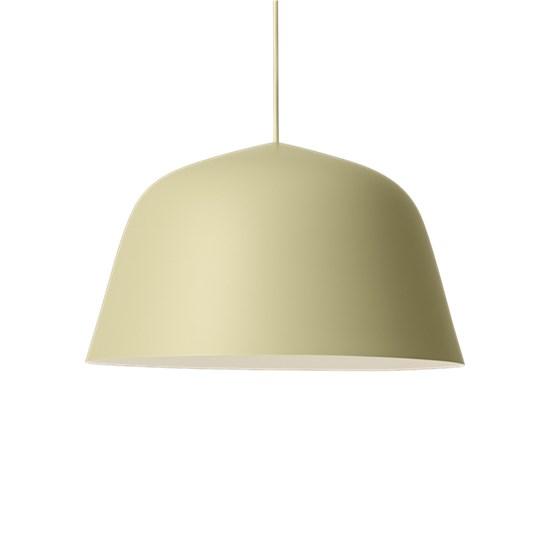 Bilde av Ambit Lampe Green beige