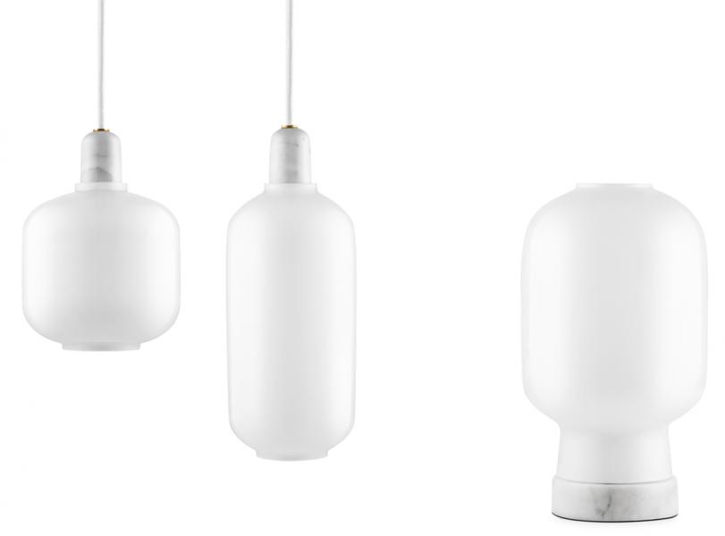 Amp LED Bulb Spiral 1,5 W Hviit.no