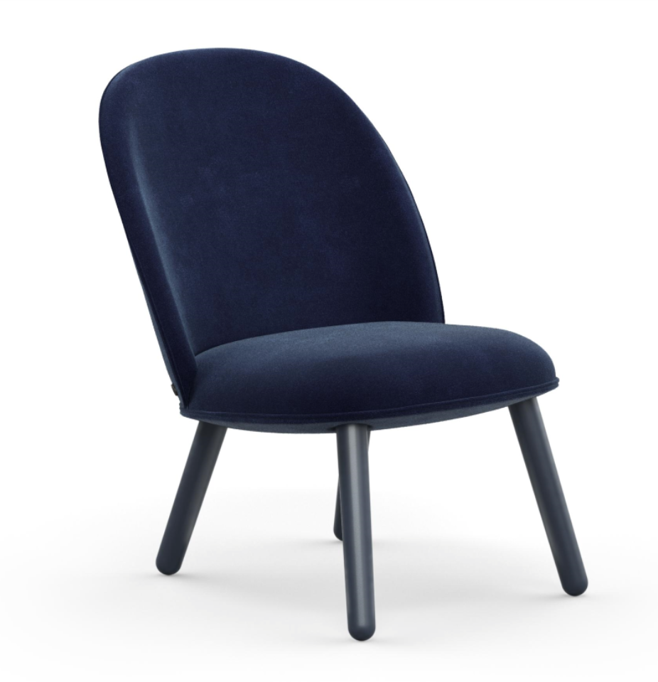 Bilde av Ace Lounge Chair