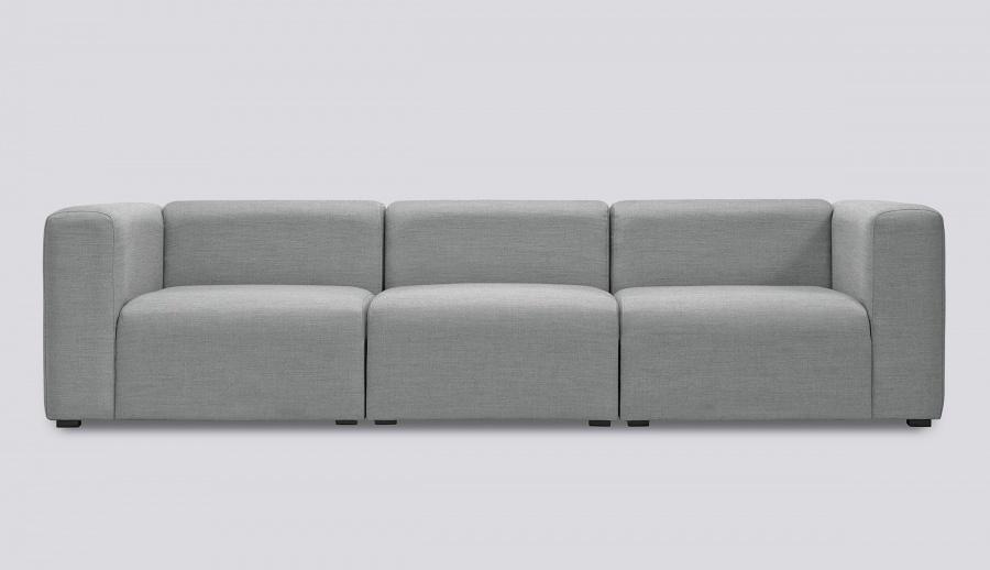 Enorm Mags Modul Sofa HAY - Hviit.no ZJ-25
