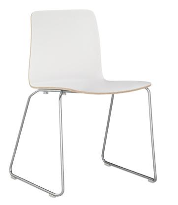 JW01 Chair stol HAY Hviit.no