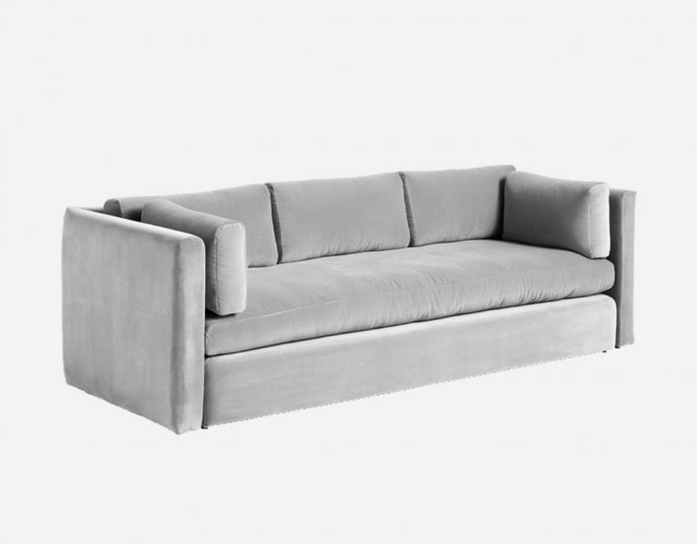 Hackney Sofa HAY Hviit.no