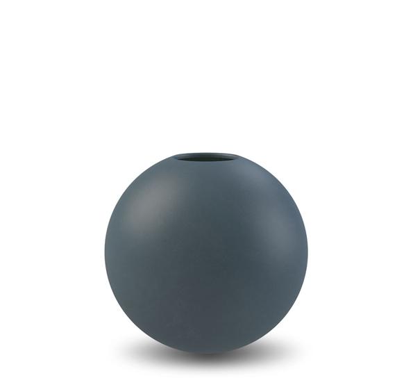 Bilde av Cooee Ball Vase Midnattsblå 10 cm