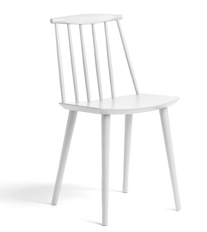 J104 Chair HAY stol Hviit.no