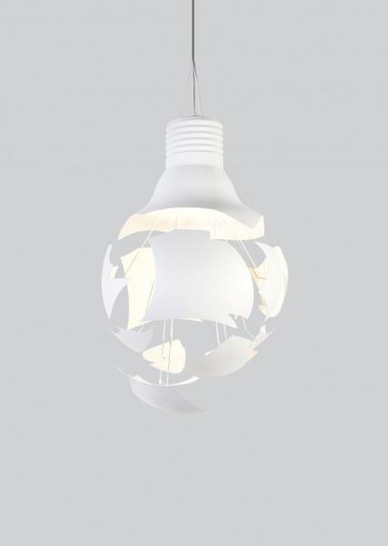 Bilde av Scheisse lampe