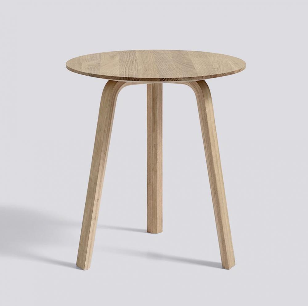 Bella Coffee Table HAY 45/49 - Hviit.no