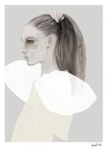 Bilde av Kaja 50 x 70 cm