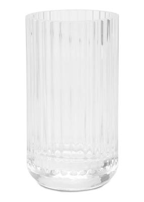 Bilde av Lyngby Vase Klar 20 cm