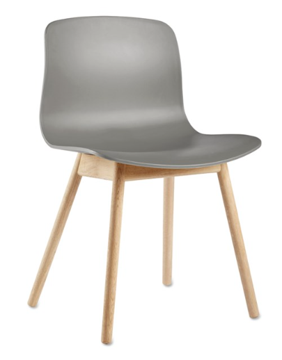 Eetkamer ikea eetkamerstoel : About A Chair AAC 12 stol HAY - Hviit.no