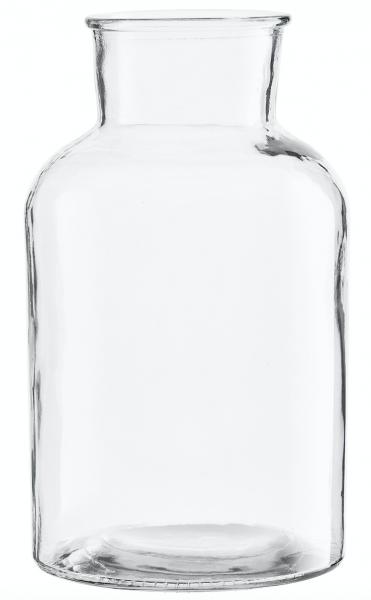 Bilde av Vase Glass 30 cm.