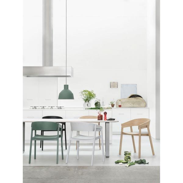 Bord 70 70 Muuto , Muuto , bord , spisebord , skrivebord , dansk design , Hvii