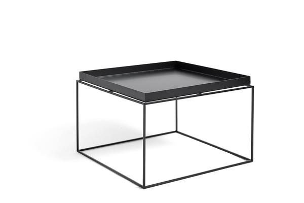 Tray Table 60 x 60 Bord HAY Hviit.no
