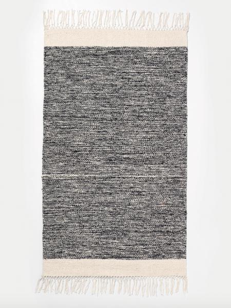 Bilde av Melange teppe 60 x 100 cm