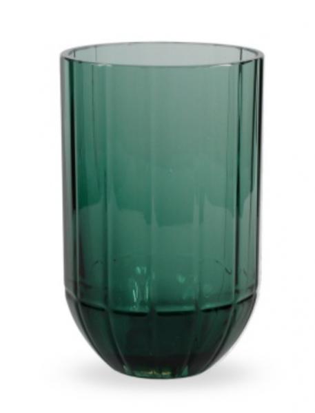 Bilde av Colour Vase Green HAY
