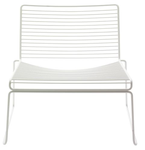 hee lounge chair hay. Black Bedroom Furniture Sets. Home Design Ideas